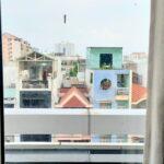 Khách sạn ở quận Tân Phú có cửa sổ trời